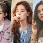 Ídolos femeninas de K-Pop que no podemos creer que cumplan 30 años en edad coreana el próximo año