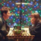 Kim Rae Won y Gong Hyo Jin se enamoran en nuevas imágenes de su próxima película de romance y comedia