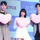 Jung Ga Ram habla sobre trabajar con Song Kang y Kim So Hyun, la actitud en la actuación y más