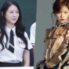 Gong Seung Yeon habla sobre sentirse orgullosa de su hermana Jeongyeon de TWICE + La diferencia de su popularidad