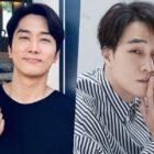 "Song Seung Heon agradece a So Ji Sub por apoyar ""The Great Show"" + comparte fotos del pasado"