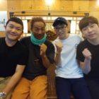 Yoo Jae Suk, Park Myung Soo, Jo Se Ho y más muestran su apoyo al comediante Kim Chul Min durante su batalla contra el cáncer