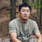 Ha Jung Woo genera atención por tomar el transporte público para ir a su casa tras una reunión con sus fans