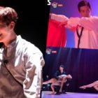 """Shin Sung Rok y el elenco de """"Master In The House"""" se transforman en reyes del baile en un nuevo avance"""
