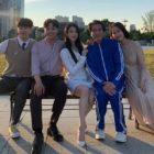 """IU envía dulces mensajes a los personajes de """"Hotel Del Luna"""" con últimas fotos en Instagram como Jang Man Wol"""