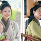"""Gong Seung Yeon revela por qué decidió aparecer en """"Flower Crew: Joseon Marriage Agency"""""""