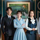 """IU y """"Hotel Del Luna"""" continúan reinando en las listas de los dramas y actores más comentados"""