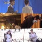 """""""Hotel Del Luna"""" revela lo que fue para IU y Yeo Jin Goo grabar sin CGI"""