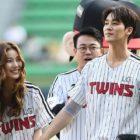 Oh Chang Suk habla sobre salir con Lee Chae Eun públicamente, pensamientos sobre el matrimonio y más