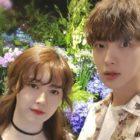 Ku Hye Sun dice que se está divorciando porque Ahn Jae Hyun tuvo una aventura + afirma tener evidencia