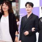 """Seo Yi Sook elogia las fortalezas y habilidades de los coprotagonistas de """"Hotel Del Luna"""", Yeo Jin Goo e IU"""