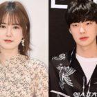 Abogado de Ahn Jae Hyun anuncia la decisión del actor de presentar una demanda de divorcio contra Ku Hye Sun