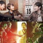K-Dramas que están programados para realizar emocionantes regresos con nuevas temporadas