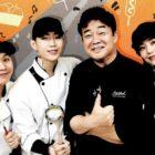 Jay Park, Yang Se Hyung y más experimentan trabajar en una parada de descanso en un nuevo programa de variedades de cocina