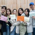 """Jang Nara, Lee Sang Yoon y otros más se reúnen para la lectura del guión de """"VIP"""""""