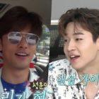 Henry bromea sobre juntar a Sung Hoon con su hermana después de revelar que ella piensa que es guapo