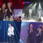 """Baekho de NU'EST, N.Flying, Hui de PENTAGON y más crean impresionantes actuaciones en """"The Call 2"""""""