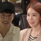 Yoo In Na colaborará con Kang Ha Neul para crear un audiolibro