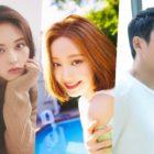 Yeonwoo de MOMOLAND se une a nuevo drama + Kim Bo Ra y Joo Sang Woo están en conversaciones