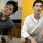 Kim Dong Jun envía apoyo a su compañero de ZE:A, Im Siwan, en su fan meeting