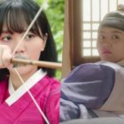 """Kim So Hyun muestra su lado descarado en avance de """"Tale Of Nok-Du"""""""