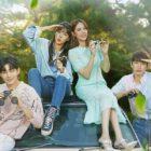 Seol In Ah, Kim Jae Young, Jo Yoon Hee y Yoon Park salen en una búsqueda en los nuevos carteles del drama