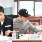 Son Ho Jun, Lee Kyu Hyung y más muestran una gran química en la primera lectura de guion para película de fantasía y comedia