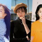 Se confirma que Go Ah Sung, Lee Som y Park Hye Soo protagonizarán una película ambientada en los años 90