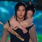 """Gong Seung Yeon y Seo Ji Hoon son una pareja locamente enamorada en """"Flower Crew: Joseon Marriage Agency"""""""