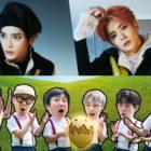 Taeyong y Jaehyun de NCT serán invitados en un nuevo programa de variedades de AR