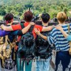 Miembros de TVXQ y Super Junior protagonizarán documental de viaje original de YouTube