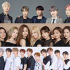 Las estrellas revelan sus planes para las vacaciones de Chuseok