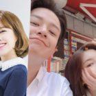Park Bo Young sorprende a Im Joo Hwan, Lee Sun Bin y Hyuk de VIXX con significativo regalo