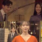 """IU, Yeo Jin Goo y más, no pueden contener su risa en bloopers para """"Hotel Del Luna"""""""
