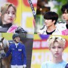 """Los ídolos se enfrentan cara a cara en el emocionante adelanto de """"2019 Idol Star Athletics Championship – Chuseok Special"""""""