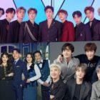 """X1, el OST de """"Hotel Del Luna"""", BTS y más encabezan las listas mensuales y semanales de Gaon"""