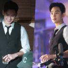 """Kim Soo Hyun deslumbra en imágenes detrás de las cámaras de su cameo en """"Hotel Del Luna"""""""