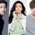 12 actores y actrices coreanos que casi tienen carreras muy diferentes