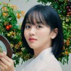 """Kim So Hyun es una deslumbrante belleza de Joseon en nuevo afiche para """"Tale Of Nok-Du"""""""