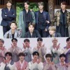 BTS, X1, Oh My Girl, y más comparten saludos para Chuseok 2019