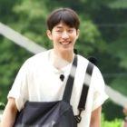 """Nam Joo Hyuk demuestra sus habilidades y salta la cuerda en """"Three Meals A Day"""""""