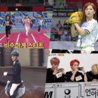 """Resultados del 2º día de """"2019 Idol Star Athletics Championships – Chuseok Special"""""""