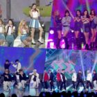 "Red Velvet, CLC, VERIVERY, The Boyz y más, se presentan en ""Music Core"" de MBC"