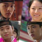 """Los personajes de """"Flower Crew: Joseon Marriage Agency"""" persiguen el amor a pesar de los obstáculos en nuevo avance"""