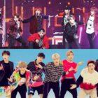 10 canciones de K-pop que alegrarán tu día