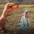 """El spin-off de """"New Journey To The West"""" revela cómicos pósters incluyendo una parodia de """"Game Of Thrones"""""""