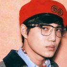 Kai de EXO elegido como el primer embajador global coreano para Gucci Eyewear