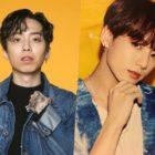 El rapero Hash Swan le ruega a la gente que deje de acosarlo por la foto que provocó los rumores de citas de Jungkook de BTS