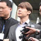 Park Yoochun pagará gran cantidad por daños después de que las mediaciones llegan a su fin