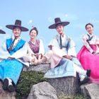 """El nuevo drama de Gong Seung Yeon, Park Ji Hoon y Kim Min Jae, """"Flower Crew: Joseon Marriage Agency"""", se estrena con fuertes datos de audiencia"""